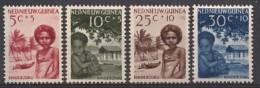 Nederlands Nieuw Guinea NVPH Nr 45/8 Ongebruikt (MLH, Neuf Avec Charniere) - Netherlands New Guinea