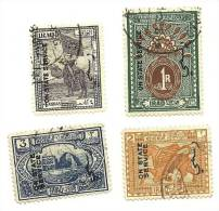 1924 - Iraq S 37/39 + 42 Servizio      C2239 - Iraq