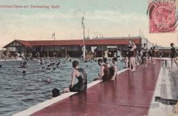 AFRIQUE Du SUD/Durban Open-air Swimming Bath/ Réf:C1203 - Afrique Du Sud
