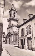 CHÂTEAUNEUF DU FAOU 29, L'EGLISE - Châteauneuf-du-Faou