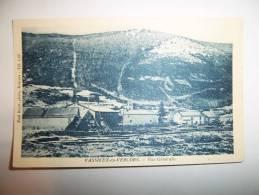 2pkg -  CPA - VASSIEUX EN VERCORS - Vue Générale - [26] - Drôme - Autres Communes