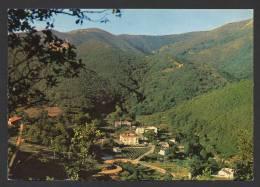 DF / 66 PYRENEES ORIENTALES / LAS ILLIAS / VUE GENERALE PRISE DE LA ROUTE DE LA CHAPELLE - France