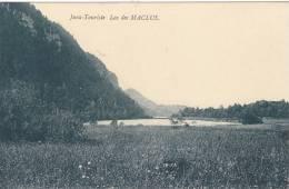 FRASNOIS 39, LAC DES MACLUS - France