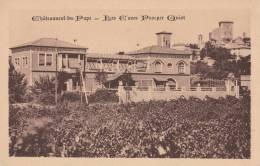 CHATEAUNEUF-du-PAPE/84/Les Caves Prosper Quiot/ Réf:C1208 - Chateauneuf Du Pape