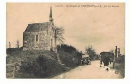 CARCRAON  La Chapelle  état Abimée En Bas A Droite - Sin Clasificación