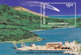Antigua Hb 107 - Antigua Y Barbuda (1981-...)