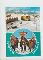 Zabljak Durmitor Zicara, Ski Lift Skilift   (cb056) Used Pc - Montenegro
