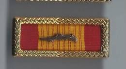Barrette De Décoration/Origine à Identifier/ Vers 1980          BAR2 - Badges & Ribbons