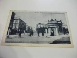Taranto Via Margherita E Edicola Di Francesco Di Chilairo - Negozi