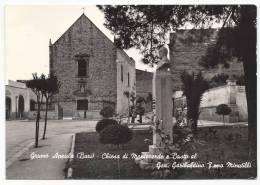 Grumo Appula - Chiesa Di Monteverde - Bari - H402 - Bari