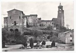 Greccio - Piazza Roma - Rieti - H398 - Rieti