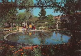 MISTRETTA (ME) VILLA CHALET CON VASCA MOLTO ANIMATA - Messina
