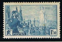 France ...  Yvert  ....   328    ...... **  .....   Neuf    ** - Unused Stamps