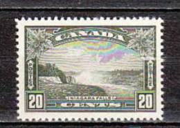 CANADA- TOTAL SALE --1935-Sc.# 225 -MINT NH VF-Sc$  25.00-SALE $ 6.50 - 1911-1935 George V