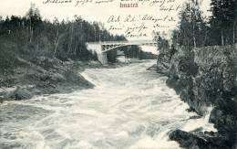 IMATRA.. .CPA - Finland