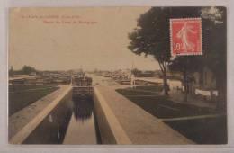 21 Saint Jean De Losne Bassin Du Canal - Altri Comuni