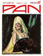 @@@ MAGNET - Pan, 17 January 1920 - Publicitaires