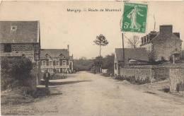 Marigny - Route De Montreuil [1825/M50] - France