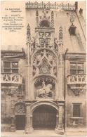 Dépt 54 - NANCY - Palais Ducal - Petite Et Grande Porterie - Nancy