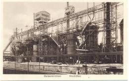 Gelsenkirchen, Hochöfen, Um 1920/30 - Gelsenkirchen