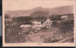 Orbey - Abbaye De Pairis 1916 - Orbey