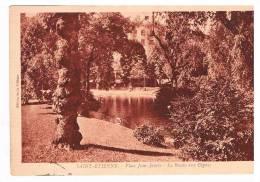CARTE POSTALE ANCIENNE................. ..........SAINT-ETIENNE....... - Saint Etienne