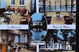 SAINT LAURENT BLANGY - Saint Laurent Blangy