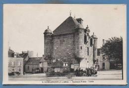 29 - GUERLESQUIN --  Ancienne Prison - Mairie - Guerlesquin