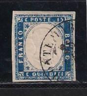 """ITALIA REGNO - MARCHE - """" MONTEMARCIANO - ANCONA  - 2 FEB.63 """" - P.8. - Storia Postale"""