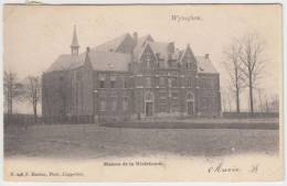 17848g MAISON De La MISERICORDE - Wyneghem - Wijnegem