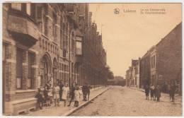 17832g KOOPHANDELSTRAAT - Lokeren - 1927 - Lokeren