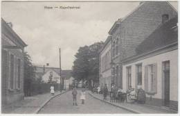 17882g KAPELLESTRAAT - Hove - 1911 - Hove