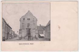 17918g OUD STADHUIS - Peer - Peer