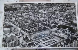 Photo Grand Format 45 X 27 CM RENNES LE BASSIN DE RENNES AERIENNE LAPIE Ouverte Sur 2 Cm - Lieux