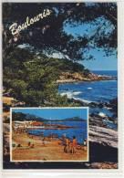 BOULOURIS - Cote Varoise - 1986 - Boulouris