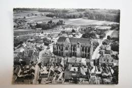 45 : Cléry Saint André - Vue Aérienne - Autres Communes