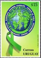 Uruguay 2013 ** Día De La Seguridad Del Paciente. Medicina. Salud. - Medicina