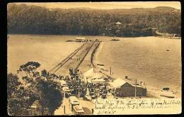 AUSTRALIE DIVERS / The Spit, Middle Harbor / - Sonstige
