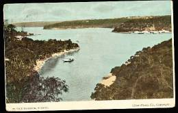 AUSTRALIE SYDNEY / Middle Harbour / - Sydney