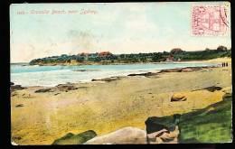 AUSTRALIE SYDNEY / Cronulla Beach / - Sydney