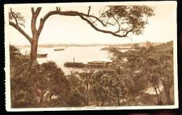 AUSTRALIE SYDNEY / View From Taronga Park / - Sydney