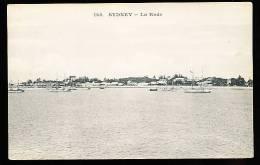 AUSTRALIE SYDNEY / La Rade / - Sydney