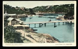 AUSTRALIE SYDNEY / Mosman's Bay / - Sydney