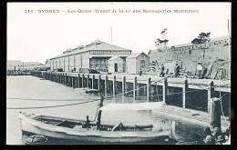 AUSTRALIE SYDNEY / Les Quais / - Sydney