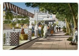 1930s? Spain Las Palmas Plaza De La Democracia Ppc/cpa Unused - Gran Canaria