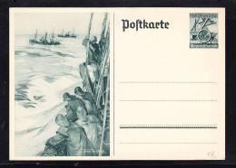 E-EU-47 POST BLANK DEUTSCHES REICH - Briefe U. Dokumente