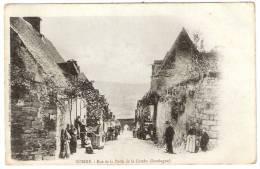 DOMME Rue De La Porte De La Combe (Daudrix) Dordogne (24) - Other Municipalities