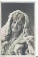 Femme Célèbre - PAULETTE DEL BAYE - Célébrités