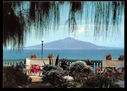 Sorrento, Il Vesuvio Visto Dall´ Hotel Terrazza - Otras Ciudades