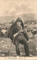 1925  : CORSE     :  TYPE  CORSE :  BERGER Animee - France